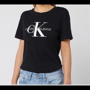 Calvin Klein Jeans tshirt